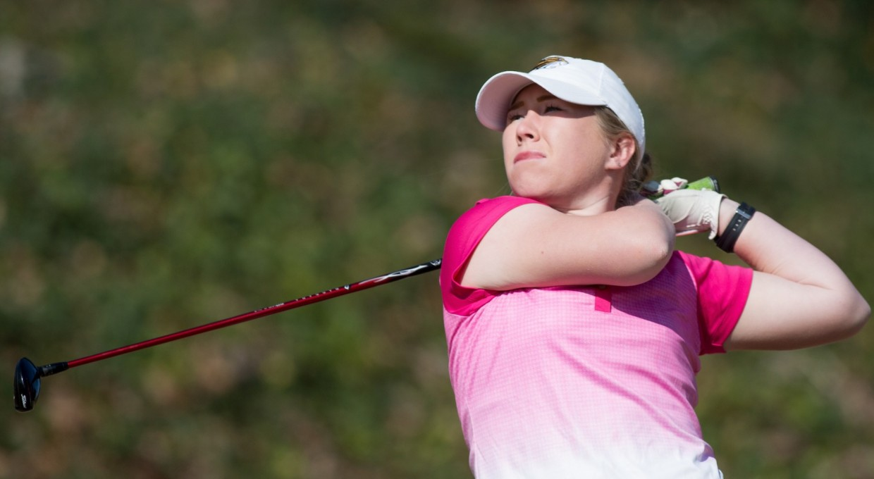 Photo for Golf Drops to Fifth at SSAC Championships