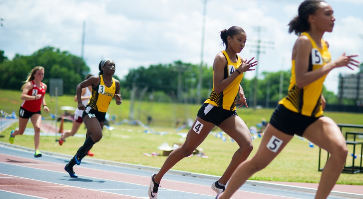 Photo for Track Receives SSAC Postseason Honors