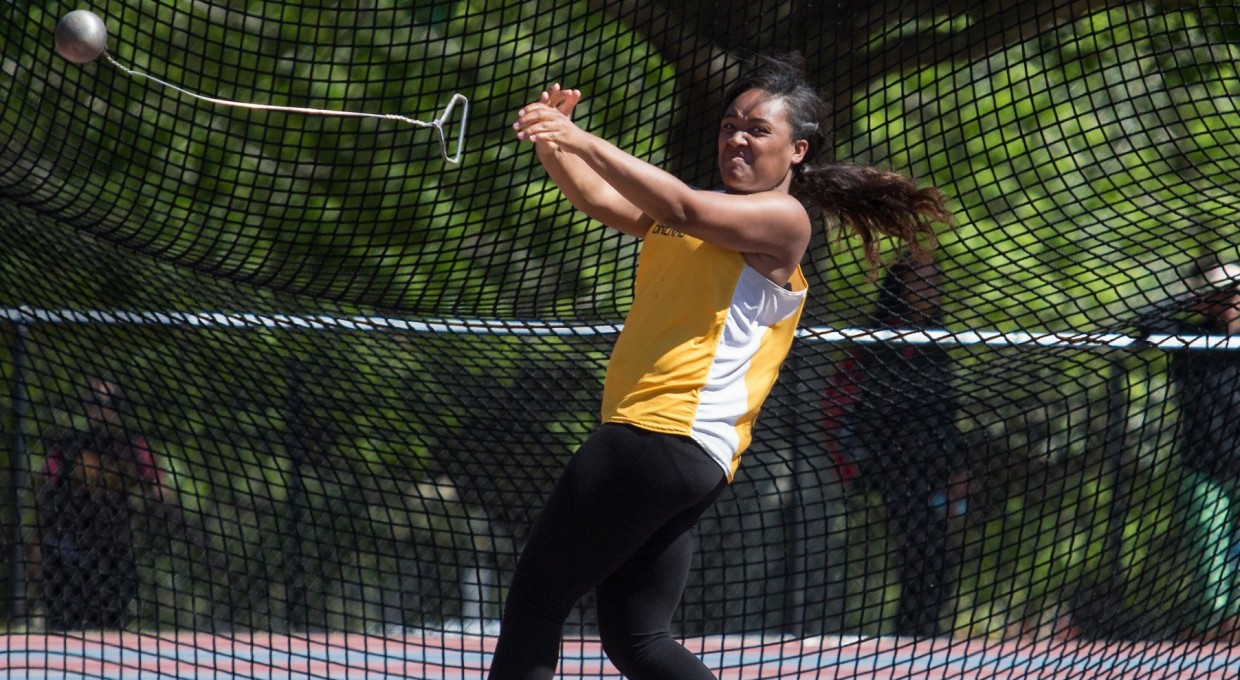 Photo for Track Shows Well At Emory Invitational
