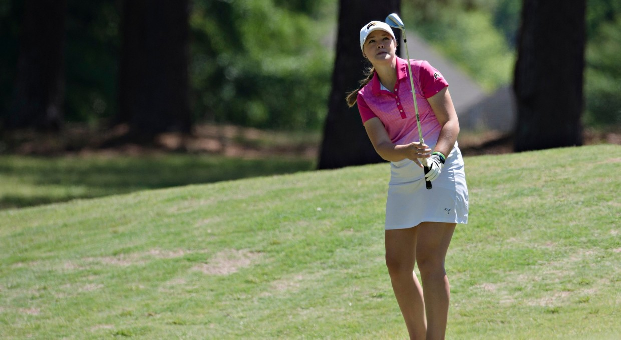 Photo for Golf Finishes Fourth At SSAC Championships