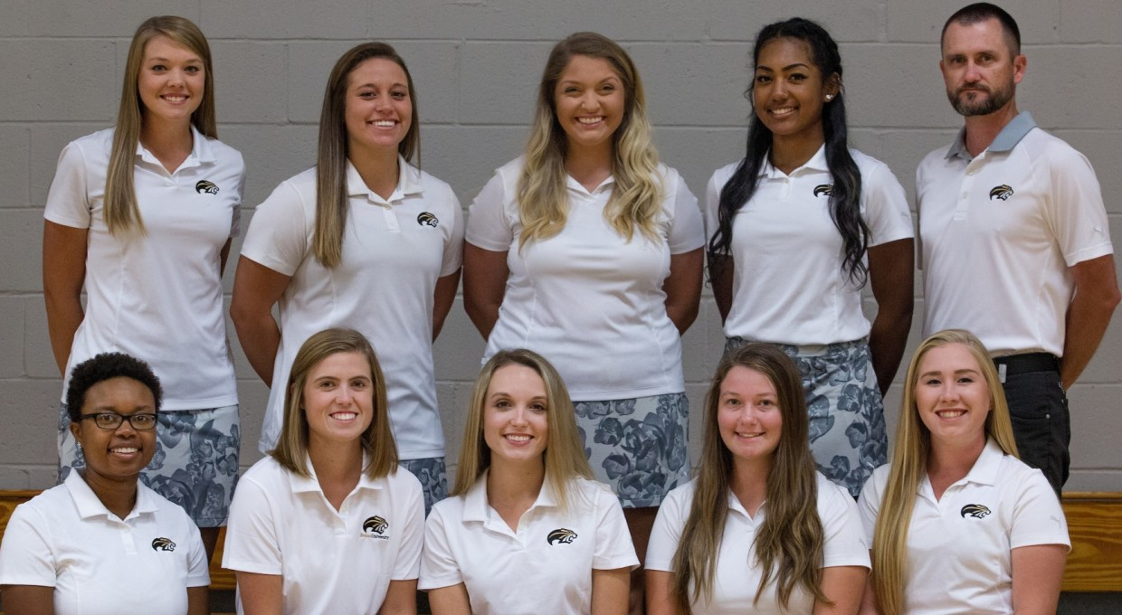 Photo for Golf Set to Compete at 2017 SSAC Championships