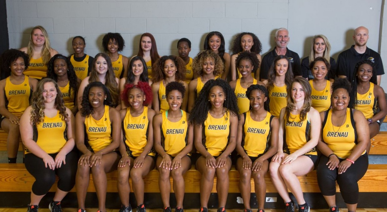 Photo for Brenau Track and Field Aims for 5th Straight Conference Championship Win
