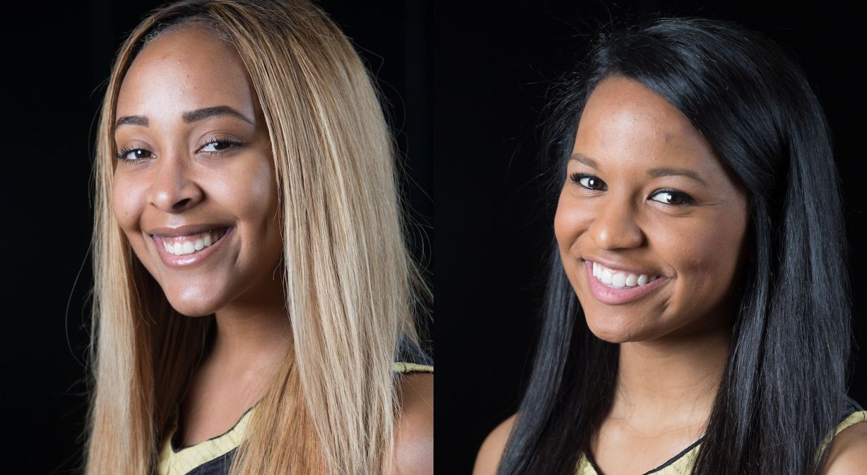Photo for Basketball Players Honored As NAIA Scholar-Athletes