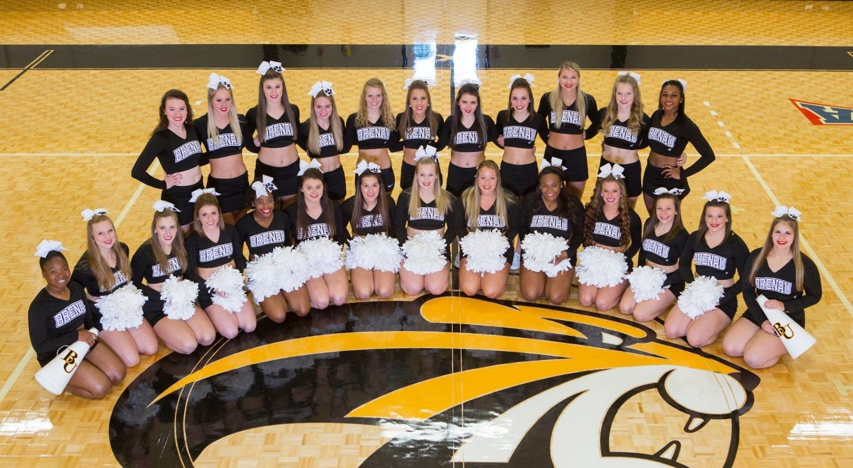 Photo for Cheer Places Top 10 at Cheer Nationals