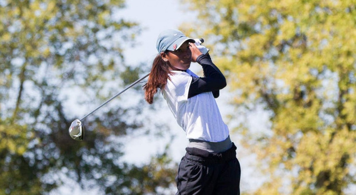 Photo for Transfer Commits to Brenau Golf