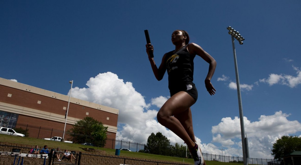 Photo for Track Opens Spring Season At Emory Cross Plex Invitational