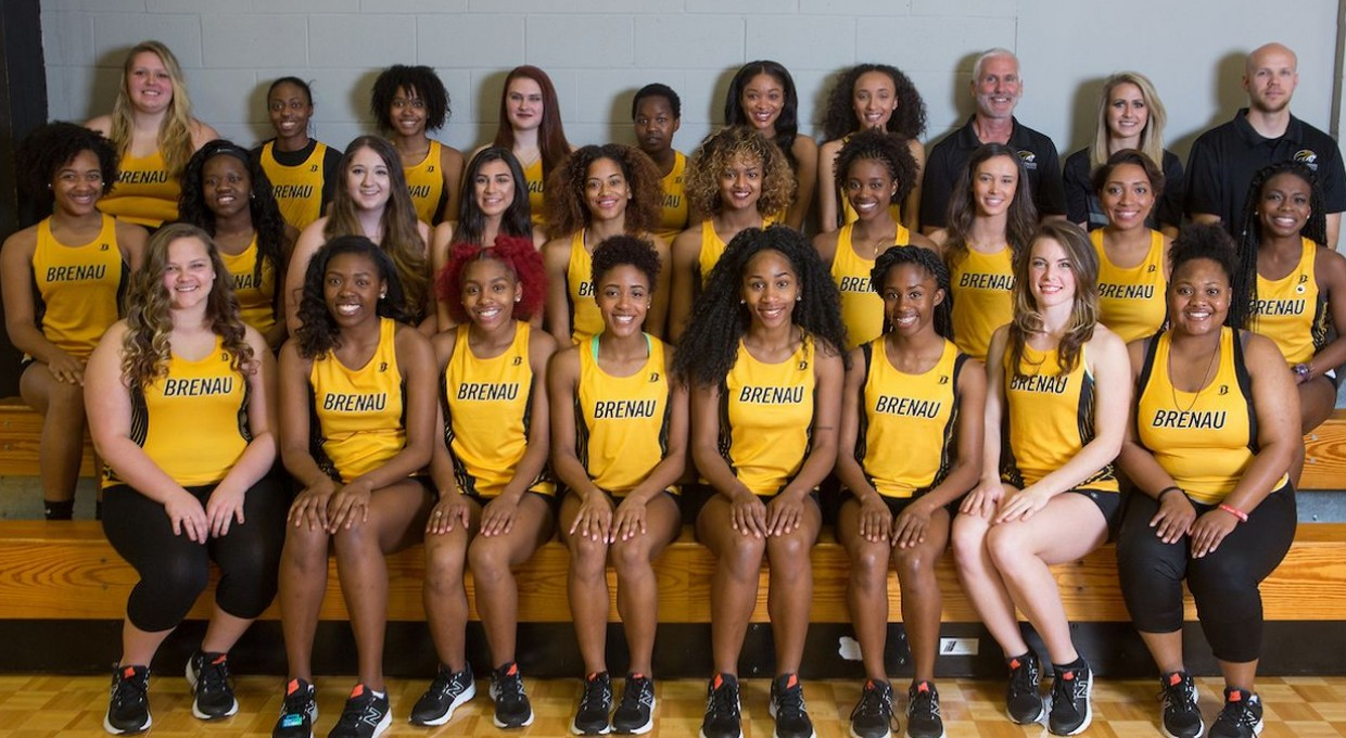 Photo for Track and Field Wins AAC Indoor Challenge