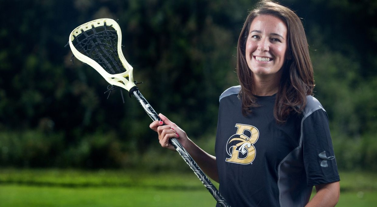 Photo for Wetmore Hired to Lead Lacrosse Team