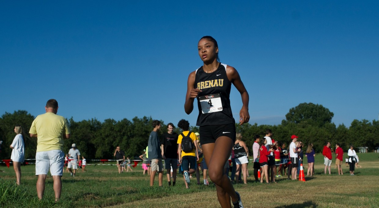 Photo for Cross Country Runs at UNG Invitational