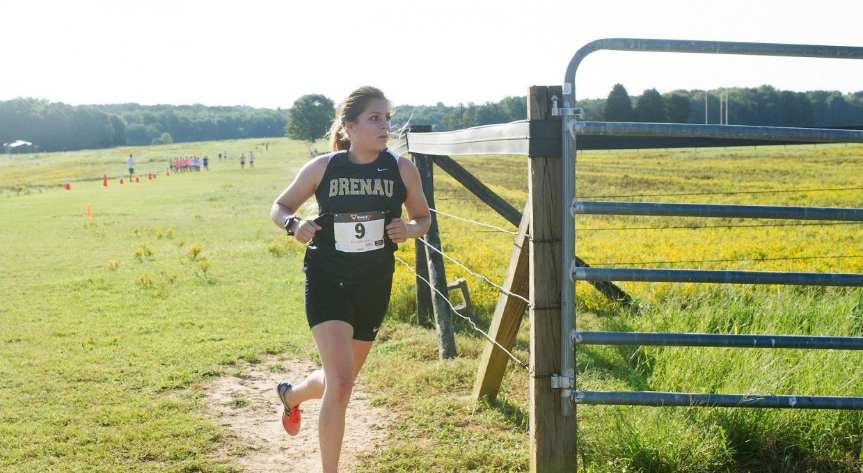 Photo for Cross Country Opens Season At WCU Festival