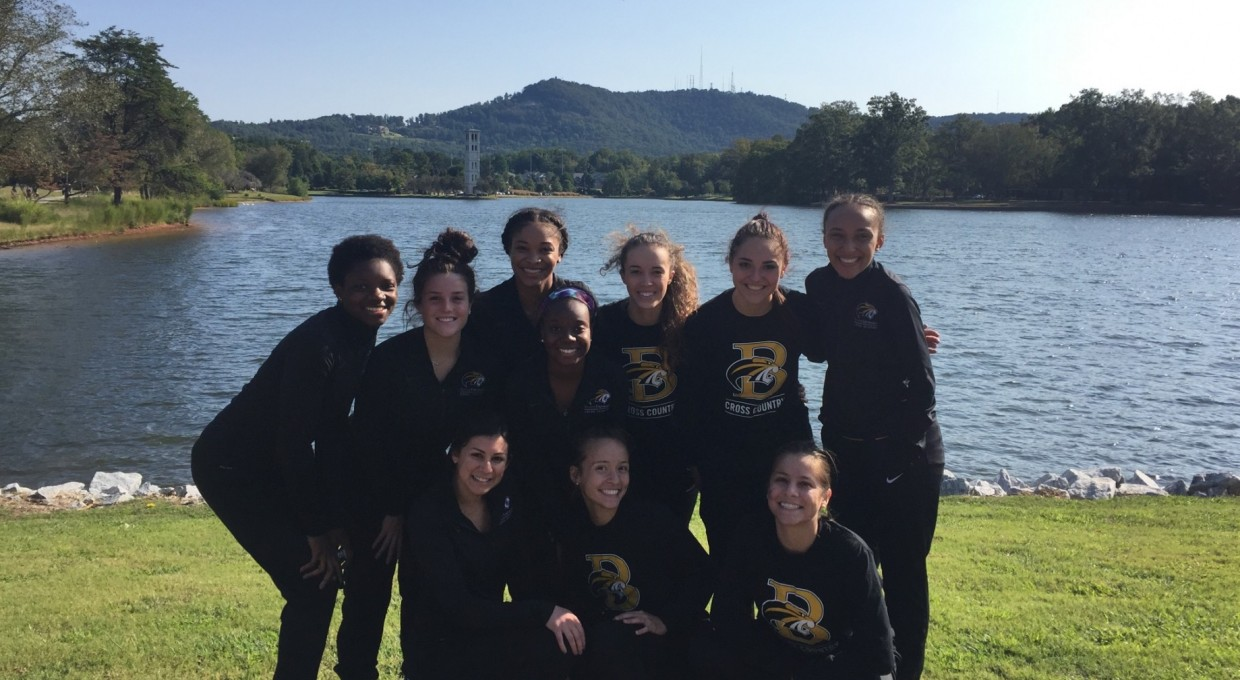 Photo for Cross Country Competes At Furman Classic