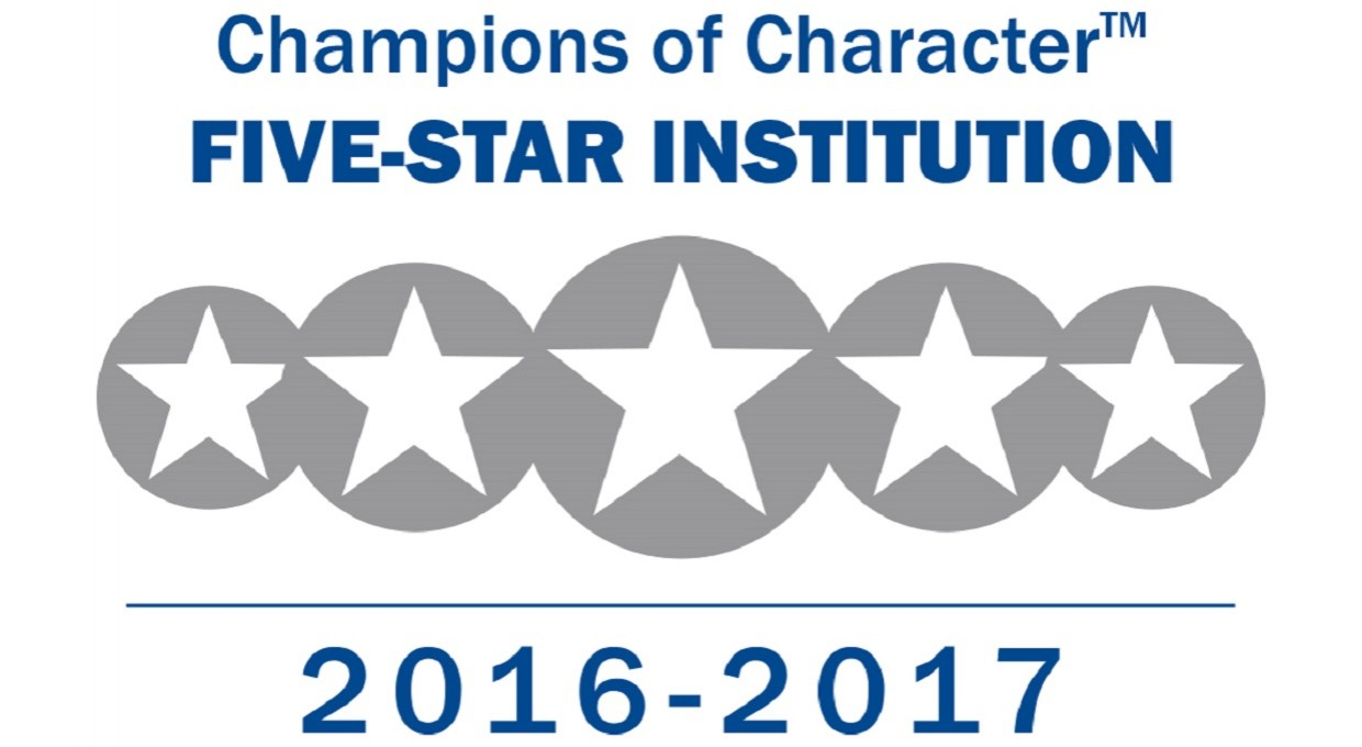 Photo for Athletics Receives NAIA Five Star Honors